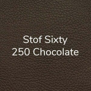 Stof Sixty 250 Chocolate