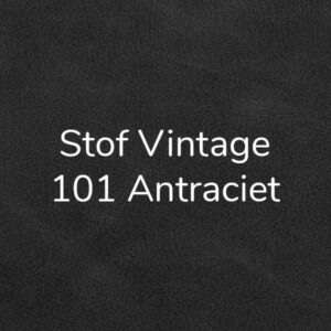 Stof Vintage 101 Anthracite