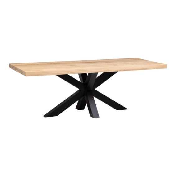 Spinpoot tafel